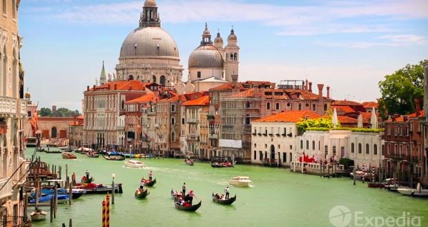 Venezia una citt come nessun altra mediatime network for Una citta sulla garonna