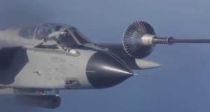 Tornado da combattimento italiano