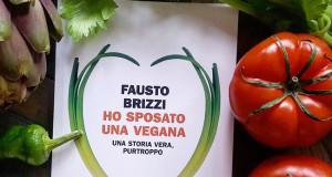 Fausto Brizzi: «Ho sposato una vegana»