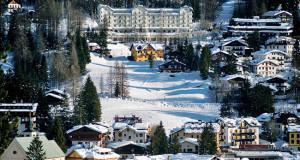 Gastronomie sulle Dolomiti