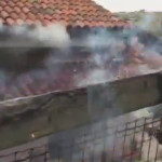 Sanremo: esplosione nella villa di Gabriel Garko