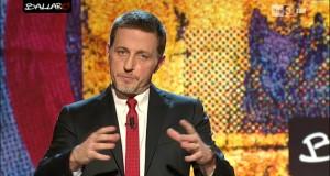 Massimo Giannini: «La Rai mi può licenziare, il Pd no»