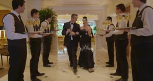 Celibrità, hotel di lusso