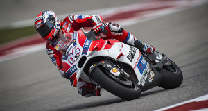 MotoGP: podio ad Austin per Andrea Iannone