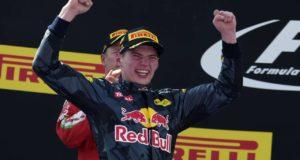 Gran Premio di Spagna 2016: vittoria strategica di Max Verstappen