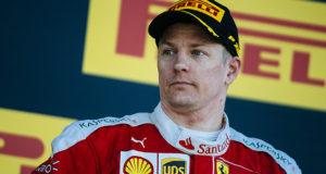 Gran Premio di Russia, Ferrai sul podio di Sochi