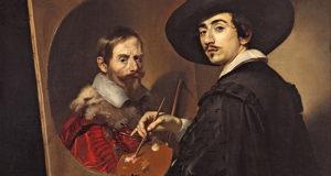 Caravaggio e i Pittori del Nord