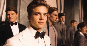 Ralph Lauren al Men Fashion Week di Milano