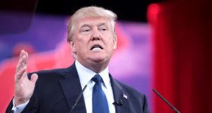 Donald Trump: «Hillary Clinton ha inventato l'Isis, con le sue stupide politiche»