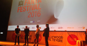 I vincitori del 36° Fantafestival