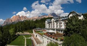 Un lusso a cinque stelle tra il paradiso delle Dolomiti