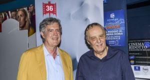 Luigi Cozzi apre il 36° Fantafestival