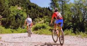 I principali eventi di mountain bike dell'estate
