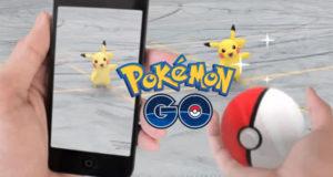 Giochi online: il fenomeno Pokemon Go