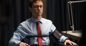 Snowden - Un film di Oliver Stone