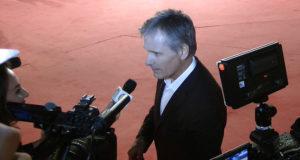 """Viggo Mortensen a Roma per """"Captain Fantastic"""""""