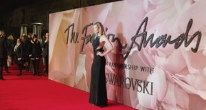 The Fashion Awards 2016, il Red Carpet
