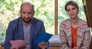 Antonio Albanese e Paola Cortellesi