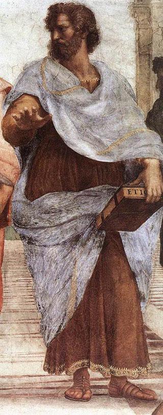 Aristotele - Il maestro dei sapienti