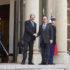 Paolo Gentiloni a Parigi incontra Hollande
