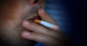 Sostanze cancerogene presenti nelle sigarette