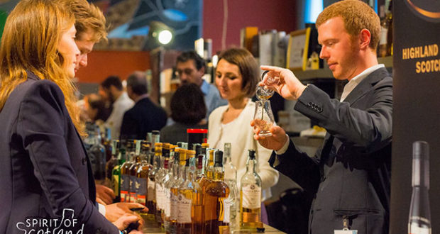Spirit of Scotland – Rome Whisky Festival