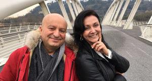 """""""Guardami oltre…! Sanremo per il sociale"""