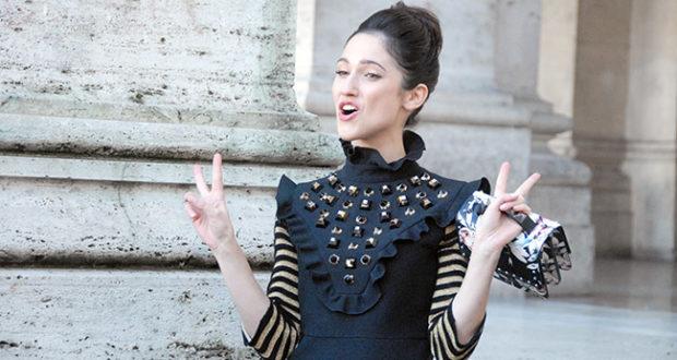 Lodovica Comello - Dalla serie tv Violetta a Sanremo