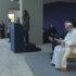 Papa Francesco visita l'Università Roma Tre