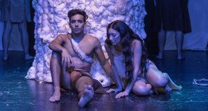 Amazzonia - Teatro Ambra alla Garbatella