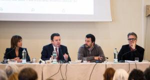 Affidamento condiviso dei figli: anche Salvini presente al convegno