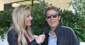 Intervista a Luca Barbarossa
