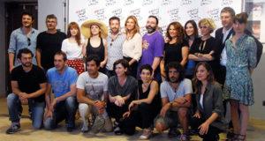 Gli artisti italiani uniti per salvare i bambini siriani
