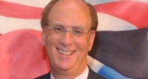 Larry Fink