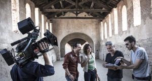 "Ligabue dirige ""Made in Italy"""