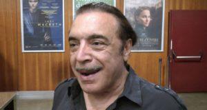 Intervista a Nino Frassica