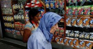 Venezuela, Paese ridotto alla fame