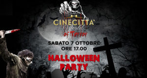 Halloween Party - Cinecittà World