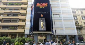 Blade Runner 2049 - Androide Nexus 9