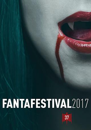 Poster del Fantafestival