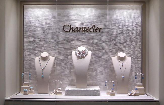Gioielli Chantecler