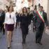 Maria Elena Boschi al G7 sulle Pari Opportunità di Taormina