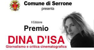 Premio Dina D'Isa