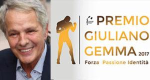 Premio Giuliano Gemma 2017
