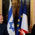 Scontro Macron e Netanyahu su Gerusalemme capitale