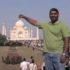 India: troppi turisti al mausoleo Taj Mahal