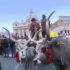 La benedizione degli animali in Piazza San Pietro