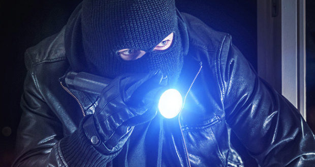 Come prevenire i furti in casa
