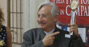 Leo Gullotta riceve il Premio speciale Eccellenza Artistica