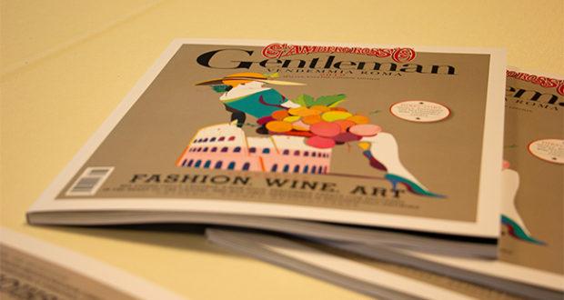 Gambero Rosso presenta le Roma Wine Weeks - MEDIATIME NETWORK